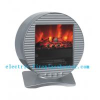 Cheap Portable Home Hardware Electric Fireplaces For Apartment Hall 1000W / 2000W wholesale