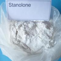 Cheap Highly Effective Dihydrotestosterone Stanolone / Dht for Bodybuilding , CAS 521-18-6 wholesale