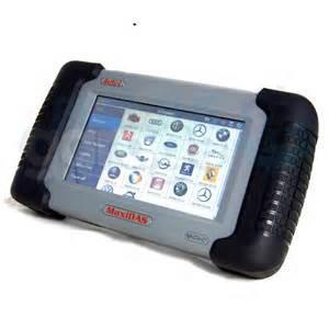 Cheap Autel Maxidas Ds708 Professional Vehicle Scanner Ford Diagnostic Tools wholesale