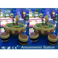Cheap Colorful Appearance Amusement Game Machines Kids Games Hornet Sand Table wholesale