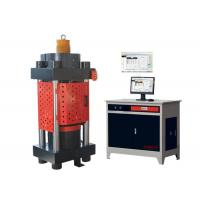 Cheap Building Materials Compression Testing Machine Computer Controlled wholesale