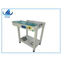 Cheap Stepper Motor Turning Conveyor Industrial Control Panel Durable With Light Stand wholesale