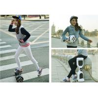 Cheap Hot sales electric blance skate scooter with bags wholesale