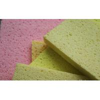 Cheap 20 D - 40 D Household Cellulose Foam Sponge for Kitchen / Cleaning / Dishes for sale