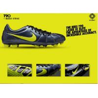 Cheap Stock outdoor futbol world cup men cleat soccer shoes  wholesale
