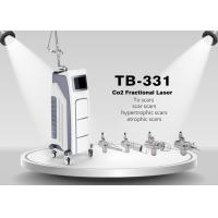 Buy cheap 10600nm RF Tube Co2 Fractional Laser Scars Removal Vaginal Tightening Beauty Equipment from wholesalers