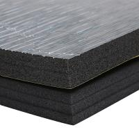 Cheap Low Density Expanded Polypropylene Sheet Insulation Of HVAC Ducts Aluminum wholesale