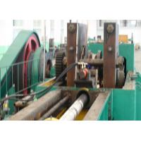 Cheap Industrial Steel Two Roll Mill Machine , 680mm Roll Dia Tube Making Machine wholesale