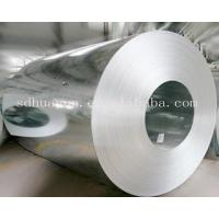 Hot-Dipped Galvanized Steel Coils