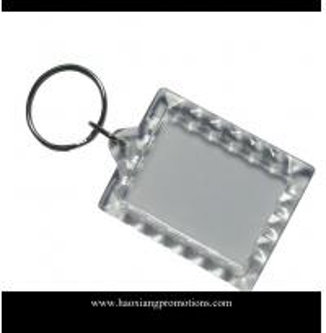 Cheap Cheap Customize promotion photo keychain / custom keychain maker / Acrylic keychain wholesale
