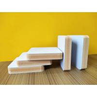 Cheap WPC Co-extruded Foam Sheet / 9mm 0.60 density wholesale
