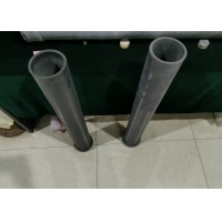 Buy cheap Heat Resistant 99.5 Ceramic Protection Tube For Thermocouple from wholesalers