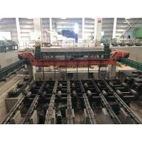 Cheap 80x80 Steel Billet Continuous Casting Machine One Strand High Efficient Environment Protect wholesale