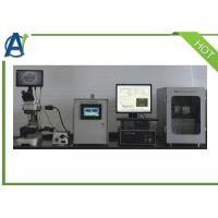 China ASTM D6079 HFRR Lubricity Evaluator for Evaluating Diesel Fuel Lubricity on sale