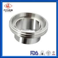 Cheap Stainless Steel Sanitary Union  Welding Male End Corrosion Resistant 15A wholesale