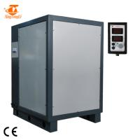 Cheap Air Cooling Electroplating Power Supply , 12V 2500A Metal Finishing Rectifier wholesale