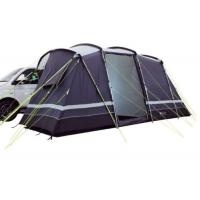 China Large Family Tent motorhome awnings driveaway travel trailer awning on sale