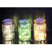Multi Function Wine Bottle Led Lights With CE / ROHS Certification