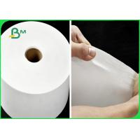 Cheap Multi Purpose Waterproof Tear Resistant Paper For Shopping Bags wholesale