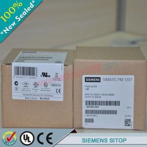 Cheap SIEMENS SITOP 6EP1332-2BA20/6EP13322BA20 wholesale