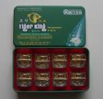 Cheap New bottle Tiger king herbal sex medicine male enhancement pills for sale