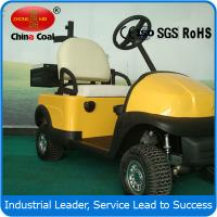 Cheap Mini electric Golf cart full of Golf Leisure style wholesale