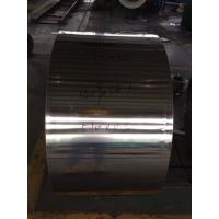Grade 201 202 304 Polished Stainless Steel Strips SS Coil Customized