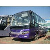 China Long Distance Bus on sale
