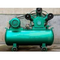 Cheap V-0.17-8 v belt drive air compressor from China coal group wholesale