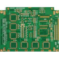 China Halogen Free Double Sided PCB Prototype Board , FR4 Circuit Board PCB Prototype Service on sale