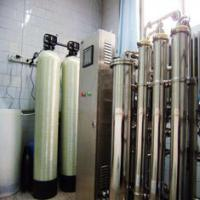 Cheap Reverse Osmosis Stainless steel water purification machine with 1.0T RO Purifier wholesale