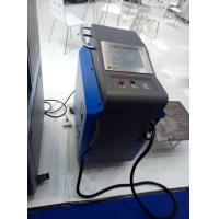 Buy cheap 100W Laser Cleaning Machine For All Metal Materia , Laser Rust Removal Machine from wholesalers
