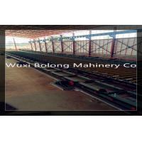 Cheap Automatic Hot Rolled Deformed Bar Rolling Mill Equipment 8 T/H - 20 T/H Hourly Output wholesale