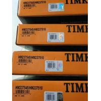Cheap Original TIMKEN inch tapered roller bearing HM237545/HM237510 Auto Bearing 177.8x288.925x142.875mm chrome steel wholesale