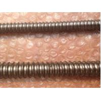Cheap 3/4 Plain High Carbon Steel Coil Rod / Threaded Rod For Concrete Form System wholesale