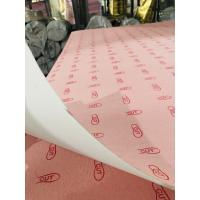 Cheap Texon Insole Paper Board With EVA Cellulose Insole Board Coating With Latex wholesale