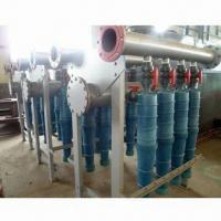 Cheap Removing Residue/Paper Making/Pulp Making Line with Waste Water Treatment System wholesale