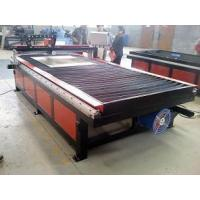 China CNC plasma cutting machine cnc plasma cutting table cnc profile cutting mahine on sale