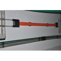 Buy cheap overhead power distributor high tro reel conductor bar sliding contact line from wholesalers