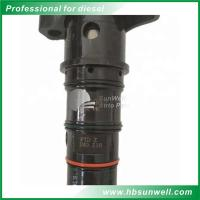 Buy cheap Dongfeng Truck Diesel Engine parts Cummins K38 Common Rail Injector Fuel from wholesalers