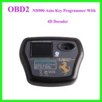 Cheap ND900 Auto Key Programmer With 4D Decoder wholesale