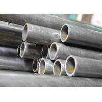 Cheap EN10255 S195t SS Steel Galvanized Cold Drawn Seamless Tube With Bright Annealed wholesale