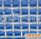 Cheap Galvanized square wire mesh wholesale