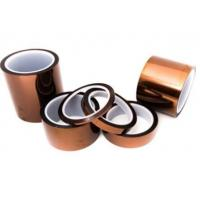 Cheap Pet Double Sided Adhesive Tape Red Mopp Film Has High Temperature Resistance wholesale