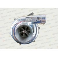 China 114400-3320 Turbo for Isuzu HITACHI Earth Moving with 6BG1T Engine on sale