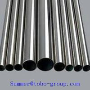 "Cheap 8""  sch40 Super Duplex SS Seamless Pipe ASTM A789 A790 UNS32750 S32760 wholesale"