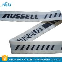 Buy cheap Customized Wide Eco - Friendly Underwear Men Webbing Tape Nylon / Spandex from wholesalers