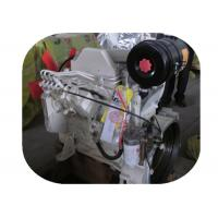 Buy cheap Water Cooled DCEC marine power engines 4BTA3.9- GM65 For Marine Generator Set from wholesalers