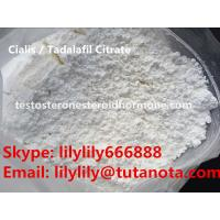 Cheap Sex Steroid oral  /  Citrate / 171596-29-5 powder for ED treatment wholesale