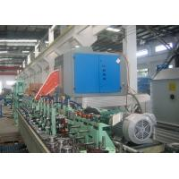 Cheap Industrial VZH-32z Welded Tube Mill , High Frequency Weld Pipe Mill Machinery wholesale